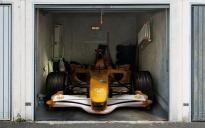 Garage aufpeppen