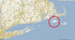 Insel Marthas Vineyard Google Maps