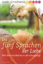 Buch: Fünf Sprachen der Liebe - Gary Chapman