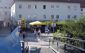 Restaurant Opatija Graz