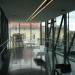 Kunsthaus Graz Needle innen