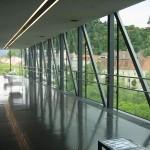Kunsthaus Graz Needle Schlossberg